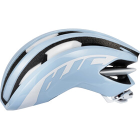 HJC IBEX Road Helmet gloss pale blue